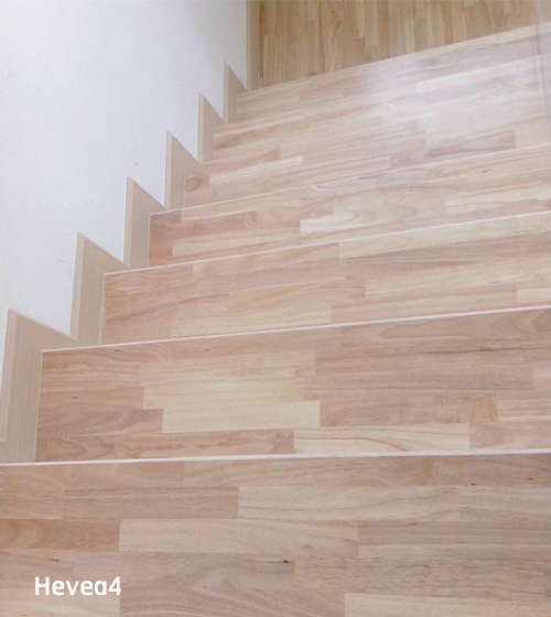 Engineered Flooring test report ผลการทดสอบไม้ของ forthmat